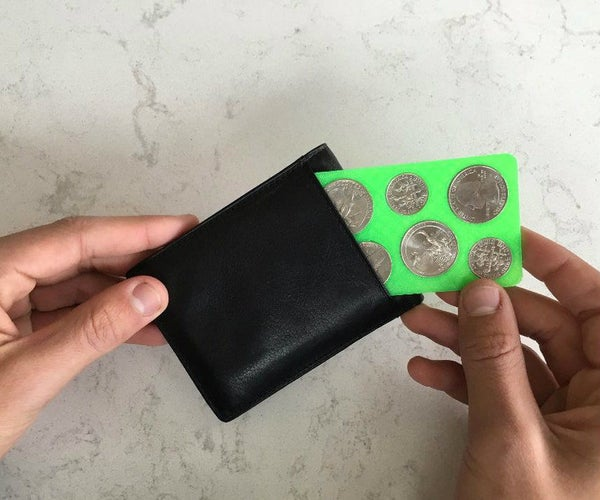 A Solution to Loose Change