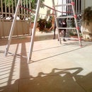 Replacement Ladder Feet