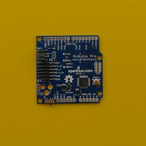 CountClock Hour and Minute Prototype