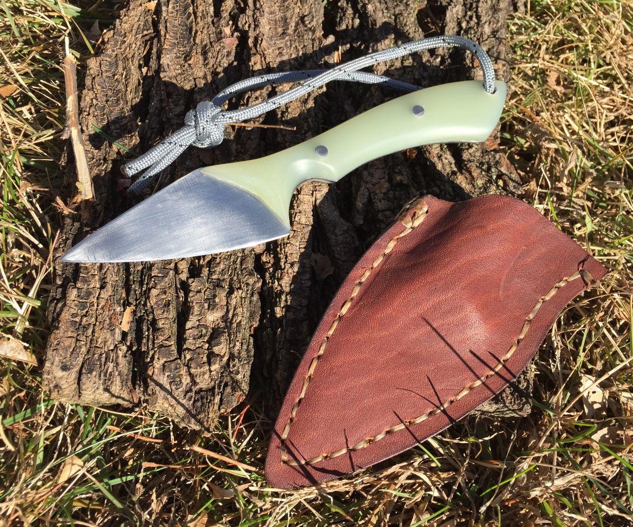 Knifeception