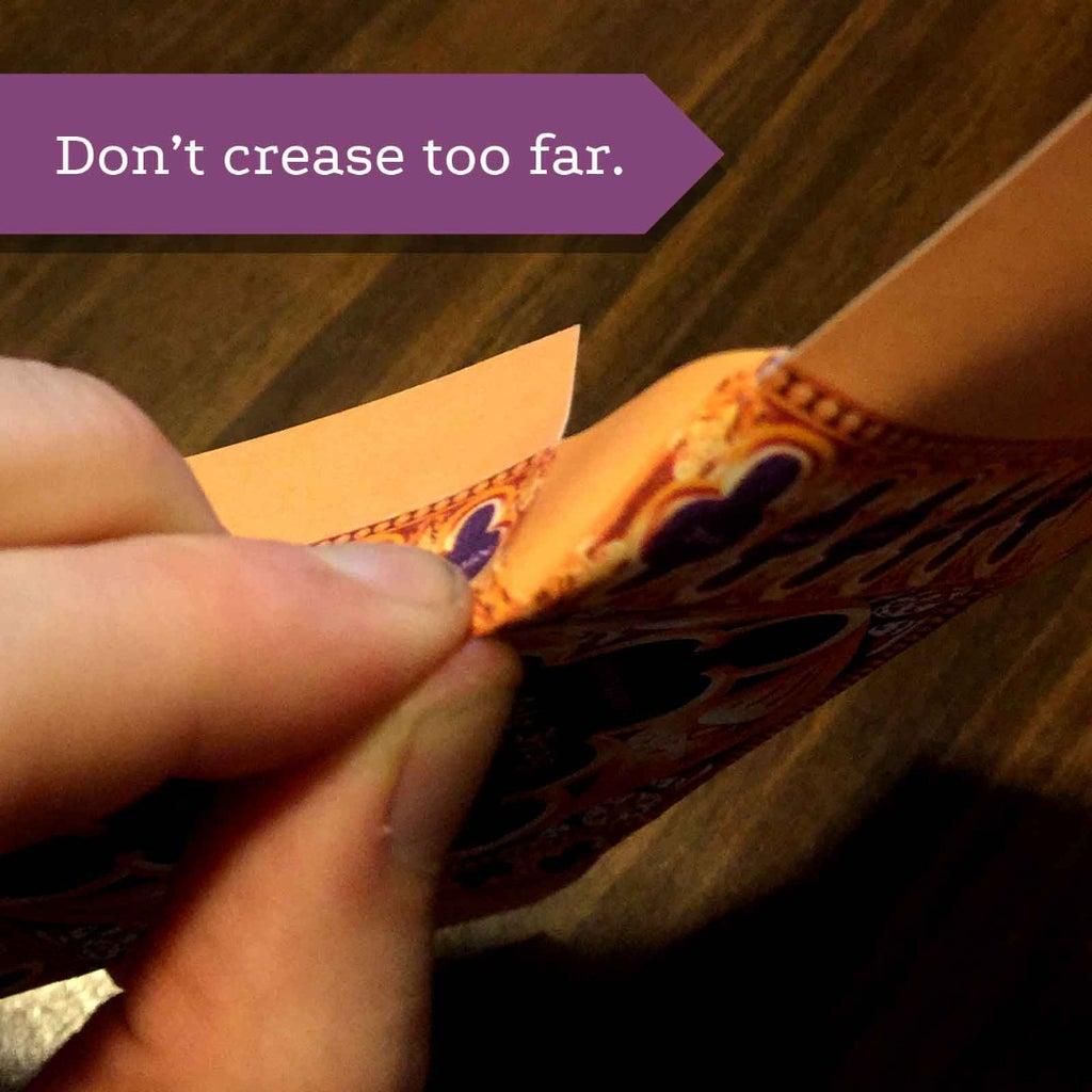 Fold and Crease