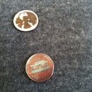Pimp a Penny - Easy, No Chemicals
