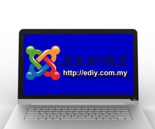 How to Create Webpages & Setup Website Using Joomla CMS