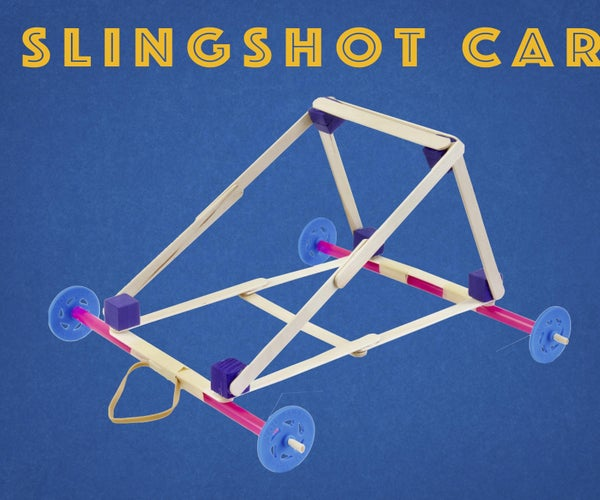 Slingshot Cars
