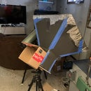 How to Make a Radio Telescope From Household Materials