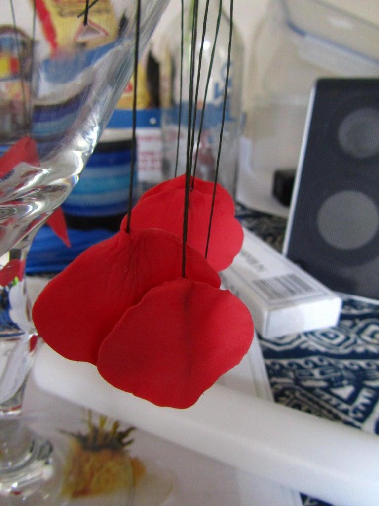 Making Poppies: Preparation