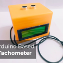 Arduino Based Tachometer for Gym Cycles