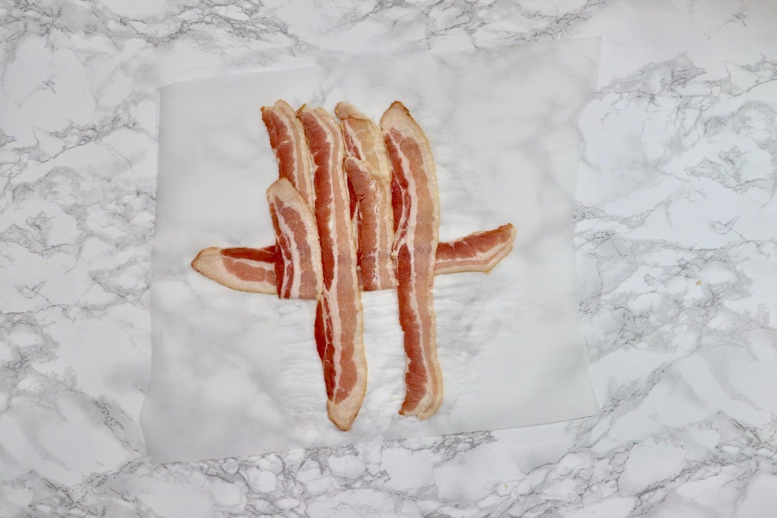 Bacon Lattice Top