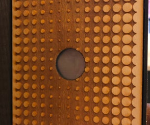 How to Laser Cut a Pinhole Camera
