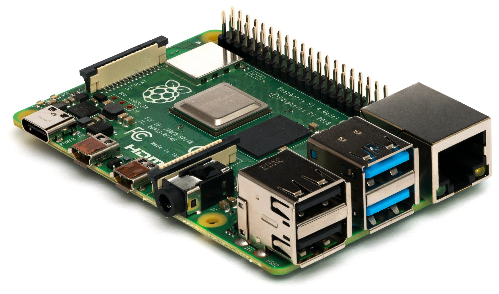 Raspberry Pi Ad-Blocker for the Whole House!