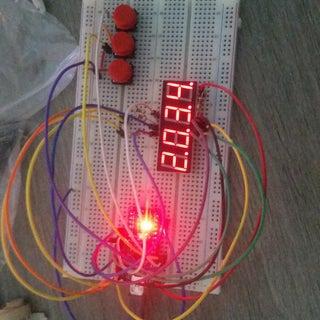 How to Make a Arduino Digital Clock