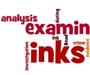 Ink Chromatography Lesson