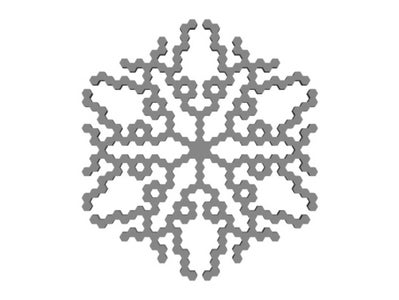 Binary Cellular Automaton