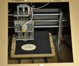 Using Zen Toolworks CNC With Laser Engraver