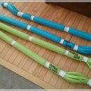 Child-Safe Harry Potter-Inspired Nimbus Broom