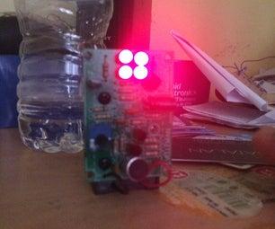 Sound to Light Converter