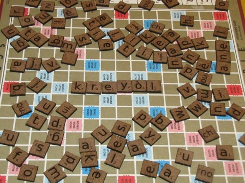 Create Scrabble-Like Game Tiles