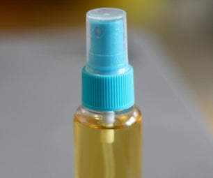 Make Perfume From Incense Sticks