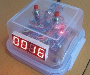Tabletop Stopwatch