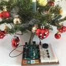 Make Homemade Piezo Christmas Songs