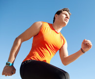 RIO Fitness Tracker (Intel IoT)