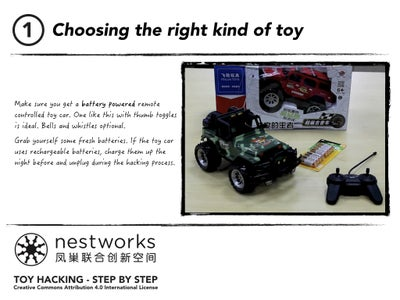 Choosing the Right Kind of Toy