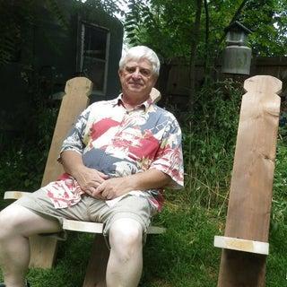 Viking Stargazing Chairs
