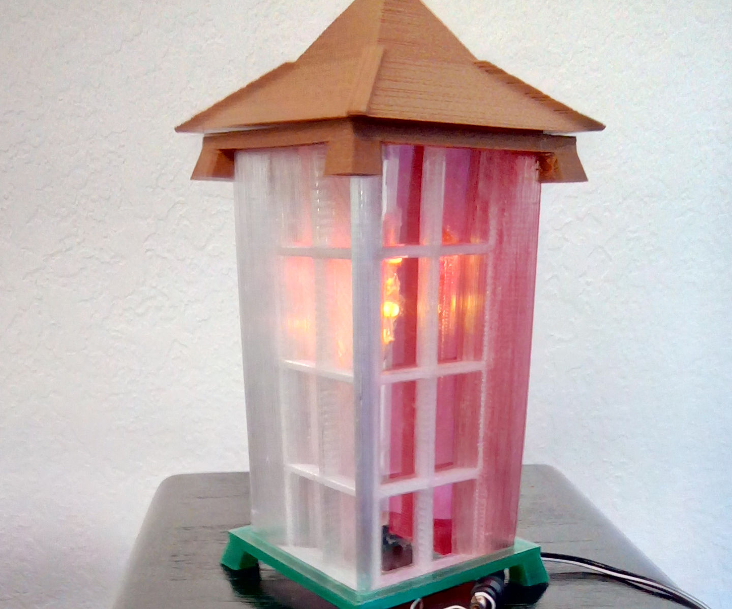 Decorative LED Lanterns