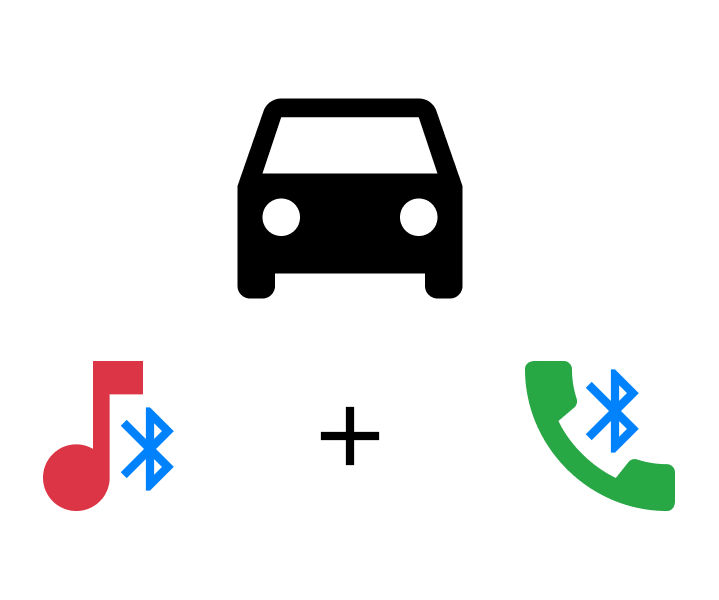 How to Get Bluetooth Music Into Any Car
