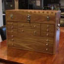 A Dovetail Toolchest