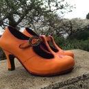 SunnyMakesShoes
