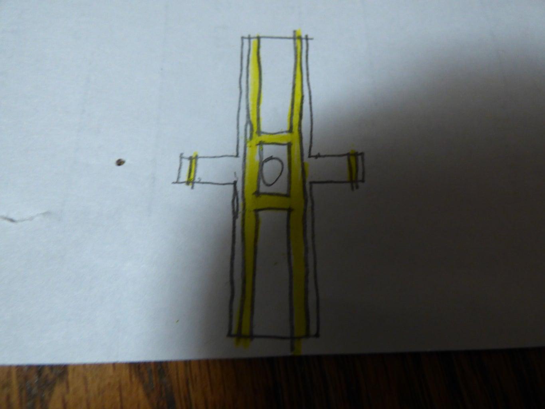 Step 6: Tunicle