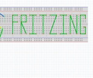 Fritzing Tips and Work Arounds