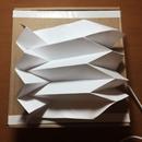 Kinetic Reverse Folding Tessellation
