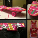 Back to the Future Hoverboard | Skateboard
