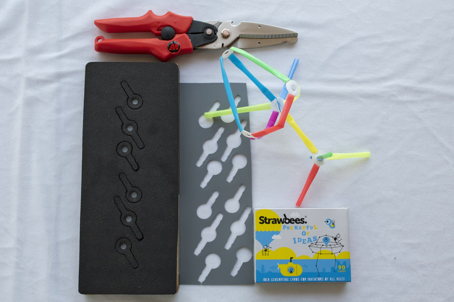 Tools and Materials Needed