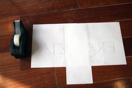 Assemble Graphic