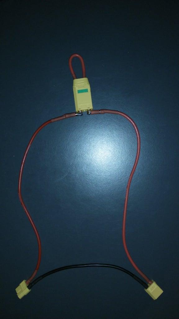 On/off Switch (loop Key)