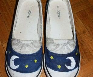 Shoes, Beautiful Shoes...