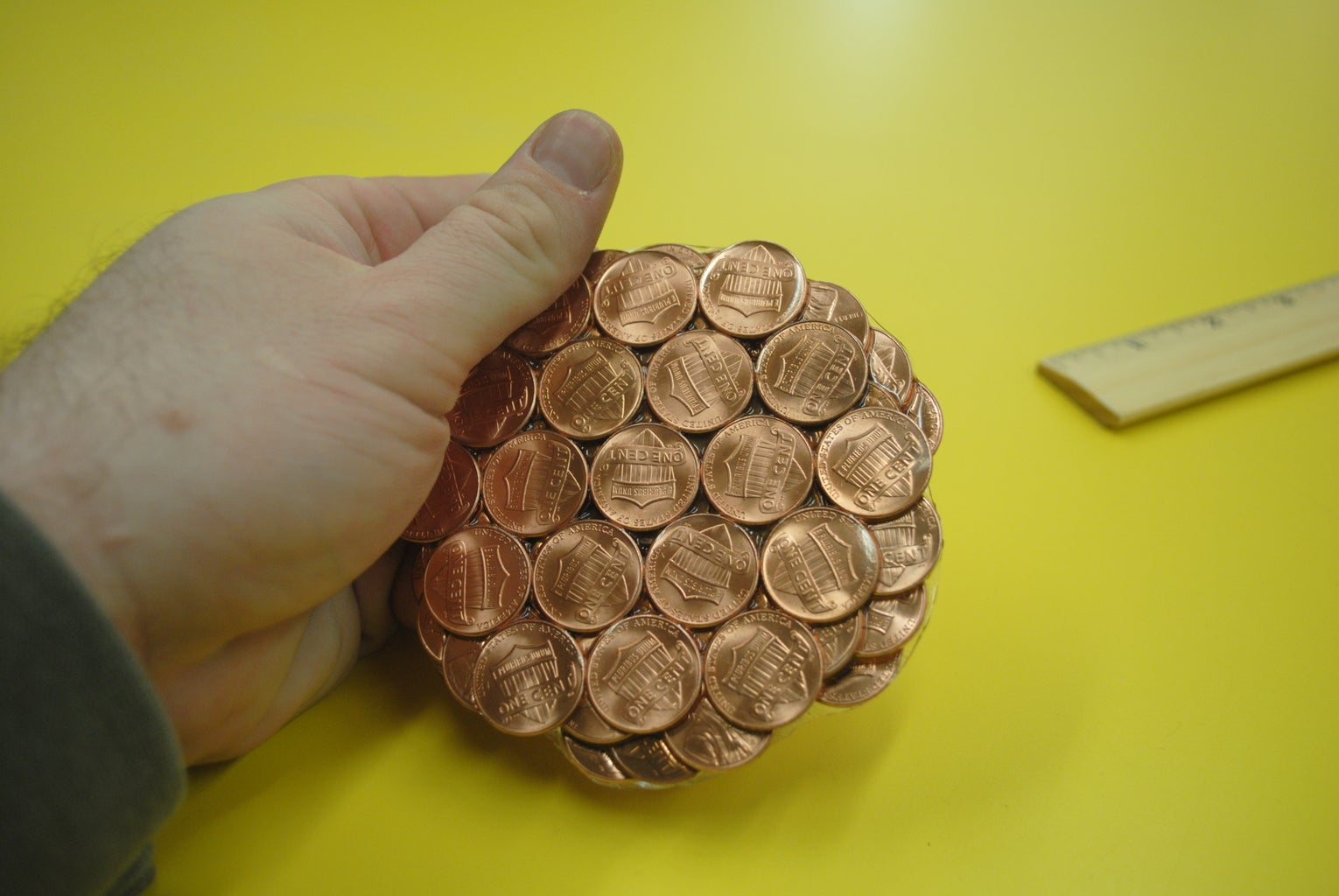Collect Your Pennies