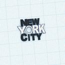 The New York City Fidget Spinner