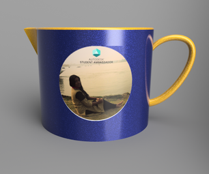 Creating a Coffee Mug Using Fusion 360: One of the Simplest Things to Do!