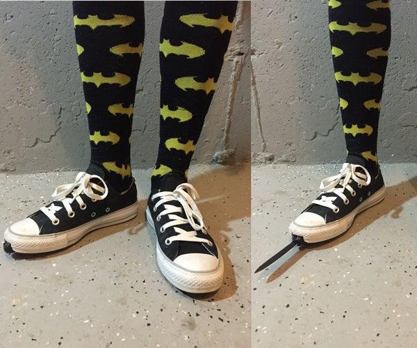Joker Knife Shoes