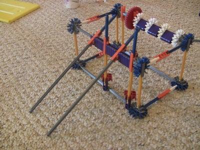 Step 2: the Build Part 1