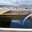 Poorman´s Rainwater collector