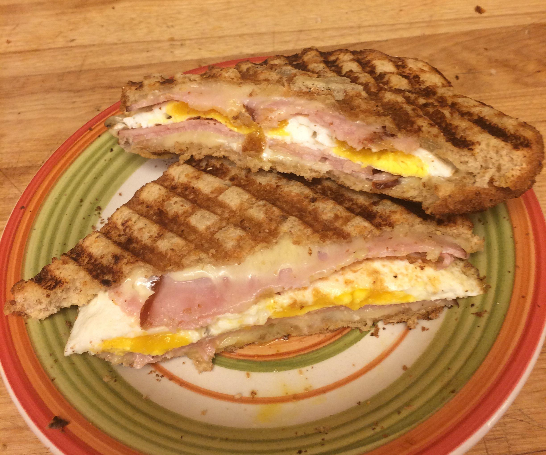 The Hag Sandwich
