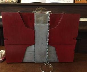钢铁男手提箱2
