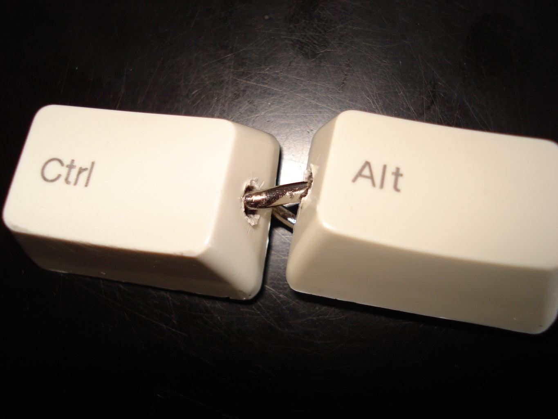 Unite the Keys