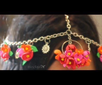 DIY Head Chain