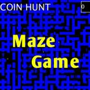 Processing Maze Game using Arrays